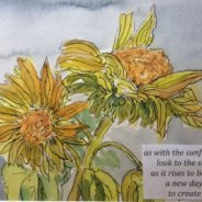 Art in the Garden – 'a new day to create'